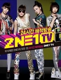 2NE1 TV: Season 1
