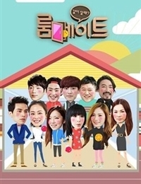 Roommate: Season 1