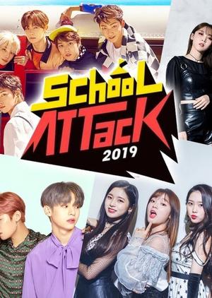 School Attack 2019 (2019)