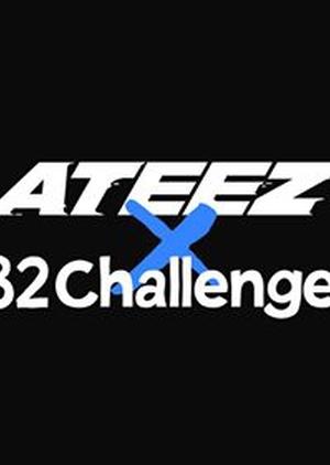 ATEEZ 82 challenge (2020)