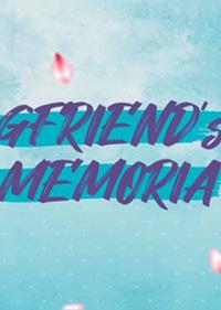 GFRIEND's MEMORIA - Home Together